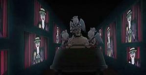 James Gordon-Descent Into Madness!