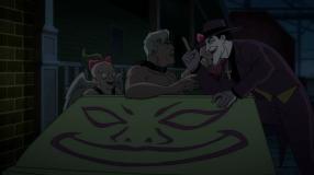 Joker-Memories Are So Dreadful!