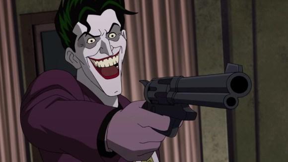 Joker-Not Done Yet!