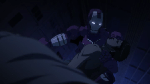 Iron Man-Arming Himself With Information!.png