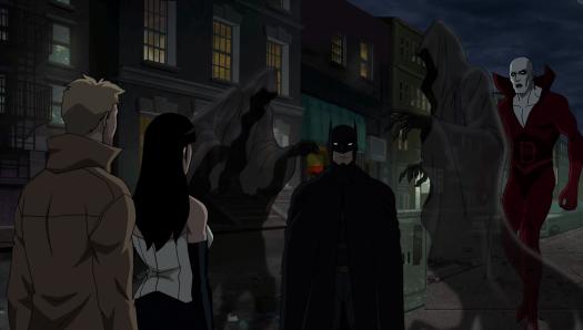 Batman-I Cheat Death, So The Shrouds Are Jealous Of Me!.jpg