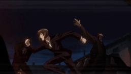 Agent Tsukino-Here I Come!