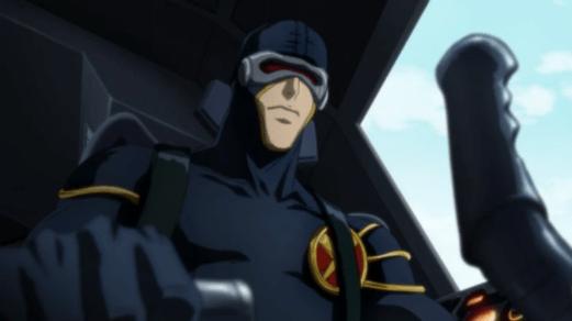 Cyclops-Here We Go!