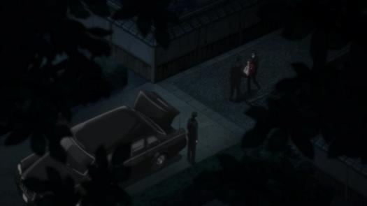 Hideki Kurohagi-Let's Take Care Of Him!