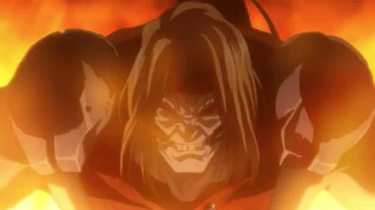 Omega Red-I'm Back!