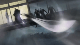 Shingen Yashida-I Know You're There!