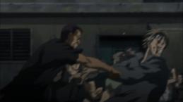 Thugs-Gang vs. Gang!