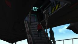 Wolverine-All Aboard, Yukio!