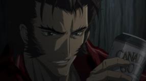 Wolverine-Hi, Asano!