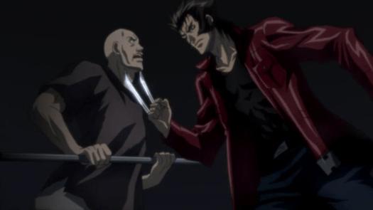 Wolverine-Start Talking, Bub!