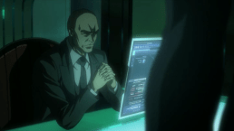 Charles Xavier-All Of Japan Is Scannable, Except For Tohoku!