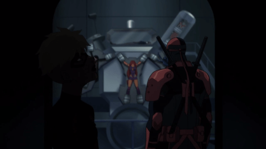 Deathstroke-We're Near The Finish Line, Terra!.png