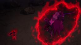 Raven-You're No God, Blood!