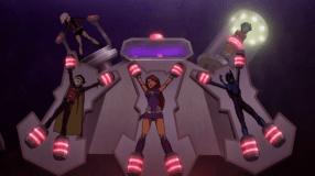 Teen Titans-Our Darkest Hour!