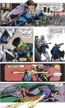 RoboCop #10-Last Shot At Revenge!