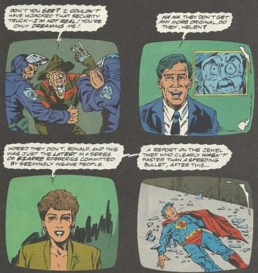 RoboCop #16-Bizarre Deaths Abound!