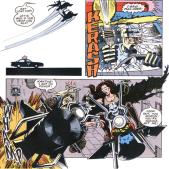 RoboCop #9-Robo-Rampage!