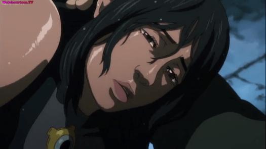 Det. Sakomizu-You're Safe Now!