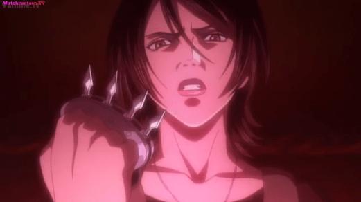 Makoto-Let's Dance!