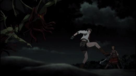 Makoto-Wake Up, Lupit!