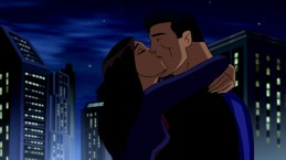 Superman Clone-Not That Eager For Romance!