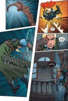 Castlevania-B.L. #3-Rescue Failed!
