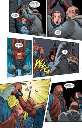 Castlevania-B.L. #5-A Surprise In The Rescue!