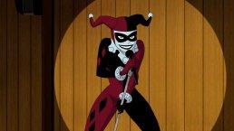 Harley Quinn-Unleash Your Inner Blondie!