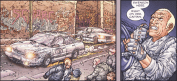 Frank Miller's RoboCop #5-I'm On It!