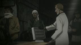 A.I.M.-Your Own Bio-Weapon, Gentlemen!
