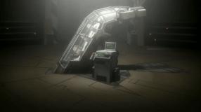 Ezekiel Stane-Official Confinement!