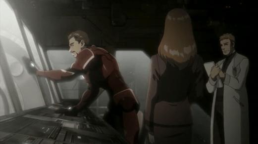 Iron Man-Wake Up, Buddy!