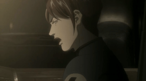 Maria Hill-Something's Wrong!
