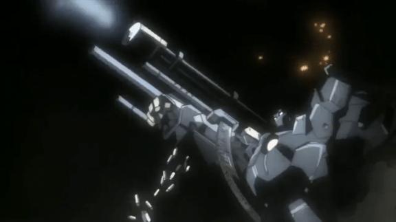 War Machine-I'm Back!