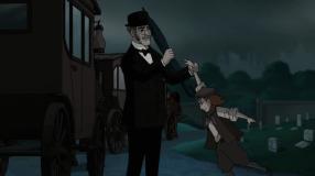 Alfred Pennyworth-Gotcha, Ya Punk!