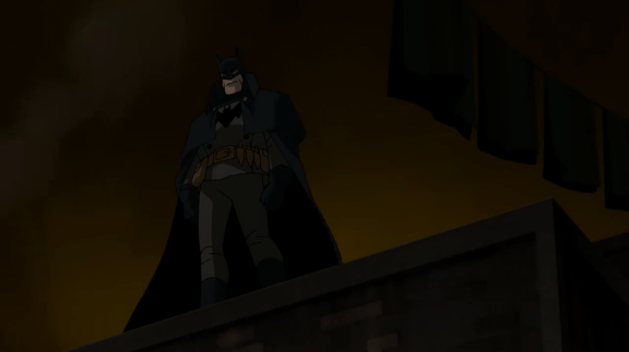 Batman-I See You, Jack!