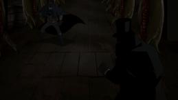 Batman-Let's Tussle, Jack!