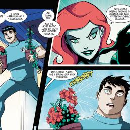 Batman & Harley Quinn #2-What A Sap!