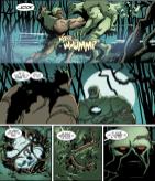 Batman & Harley Quinn #3-Jason's Rage!