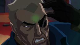 Count Vertigo-Must Keep This Boss At Bay!