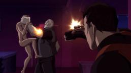 Deadshot-Let Him Go!