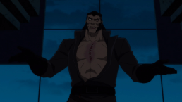 Vandal Savage-Kill Me & I Get To Use The Card!