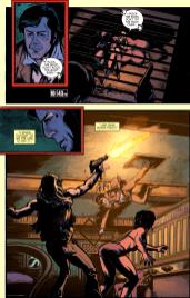 Die Hard-Year One #7-Geronimo, Punk!