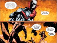 Suicide Squad #12-One Final Struggle!