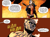 Suicide Squad #12-You Have No Idea Who You're Dealing With!