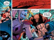 Suicide Squad #4-Harley's Best Savior!