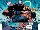 Suicide Squad #4-He Breaks Just Like The Bat!