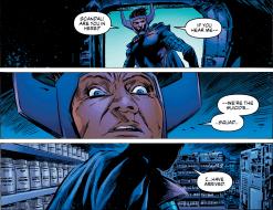 Suicide Squad #4-Polaris' Personal Prescription Paradise!