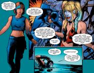 Suicide Squad #5-A Little Diversion Never Hurt!