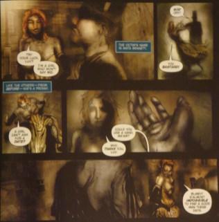 Dracula's Revenge #1-Hello, Stranger!